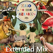 Talk To The Animals Extended Mix